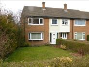 3 bedroom End of Terrace house for sale in Kingsley Walk, Winsford