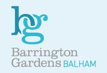 Barnard Marcus, Clapham