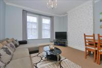 Flat for sale in Rectory Grove, Croydon