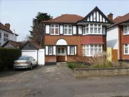 Detached home in Corringway, Ealing