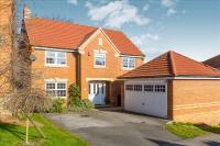 4 bed Detached home in Birchin Bank, Elsecar...