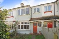 4 bed Terraced house for sale in Kingsway, Mortlake...
