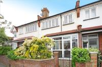 2 bed Terraced home in Milton Road, East Sheen...