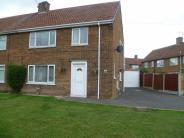 3 bedroom semi detached house for sale in Grange View, Harworth...