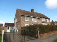 semi detached home for sale in Festival Avenue...