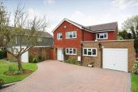 Detached house for sale in Burghfield, Epsom