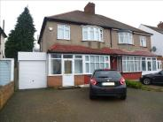 3 bed semi detached property for sale in Argyle Avenue, Hounslow