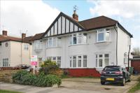 semi detached property in Hanworth Road, Hounslow