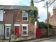 Irby Street End of Terrace house for sale