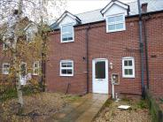 3 bedroom Terraced house for sale in Langley Mews, Kirton...
