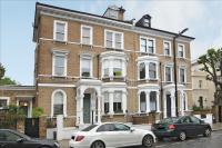 Lauderdale Road Flat for sale