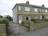 End of Terrace property in Bryanstone Road, Bradford