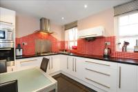 Newburn Street Flat for sale