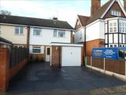 4 bedroom semi detached home in St Catharines Road...