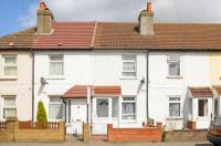 Tamworth Lane Terraced house for sale