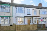 St James Road Terraced house for sale