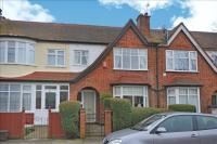 Terraced home for sale in Beecholme Avenue, Mitcham