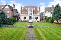 7 bedroom Detached property for sale in The Bishops Avenue...