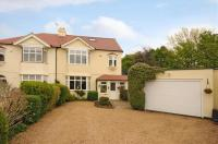 4 bedroom semi detached property for sale in Onslow Road, New Malden