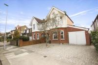 semi detached property for sale in Malden Hill, New Malden