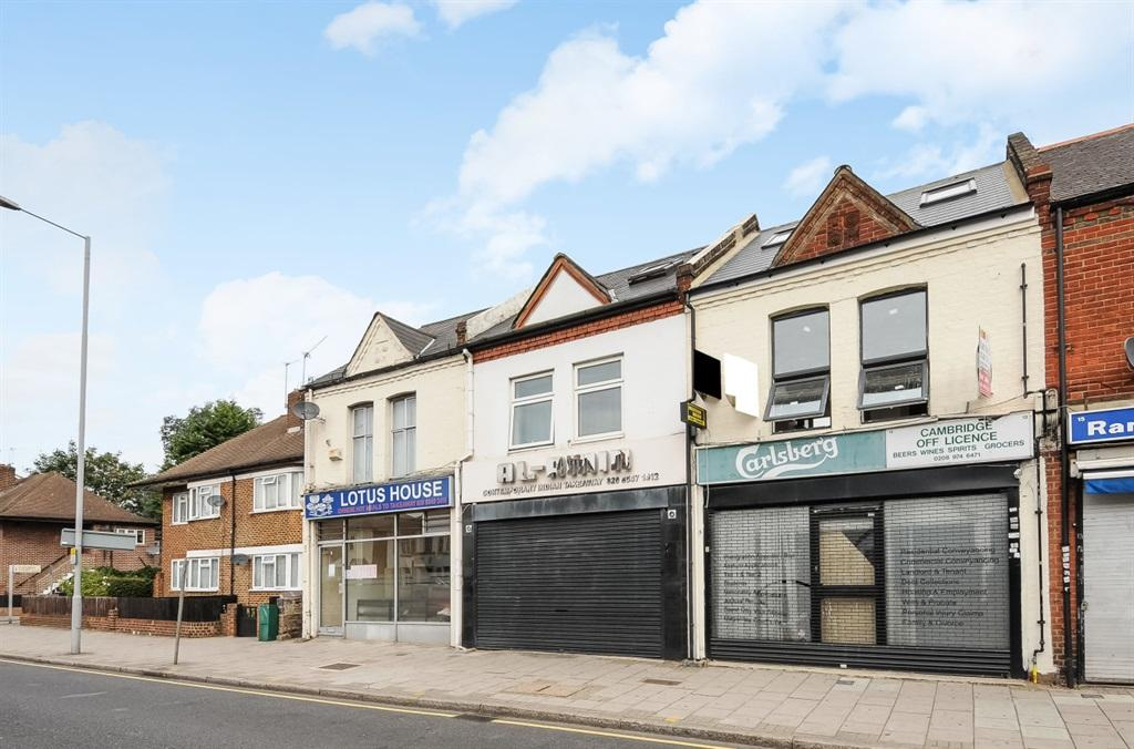 1 Bedroom Apartment For Sale In Cambridge Road Kingston Upon Thames Kt1