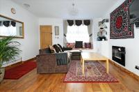 Terraced house for sale in Brunswick Crescent...