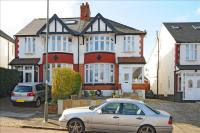 3 bed semi detached property for sale in Woodleigh Avenue, LONDON