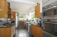 6 bed semi detached house for sale in Haslemere Gardens, London