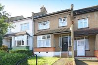 Terraced home for sale in Horsham Avenue...