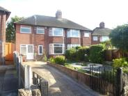 3 bedroom semi detached property for sale in Durham Crescent...