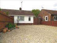Semi-Detached Bungalow in Chelsea Close...