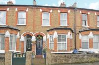 3 bedroom Terraced property for sale in Coliston Road...