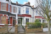 4 bedroom Terraced home in Astonville Street, London