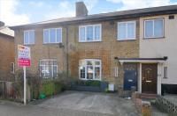 3 bed Terraced home in Longstaff Road...