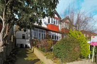 4 bedroom semi detached property in Dora Road, Wimbledon