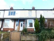 Terraced house for sale in Cross Park Avenue...