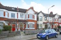 Terraced house for sale in Nimrod Road, Streatham