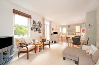2 bed Maisonette in Blegborough Road...