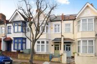 Terraced home for sale in Ribblesdale Road, London
