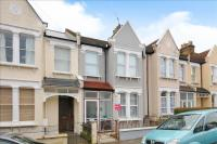 Terraced property in Dahomey Road, Streatham