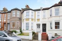 Terraced property for sale in Casewick Road...
