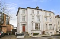 Apartment in St James Road, Surbiton