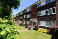 Flat for sale in King Charles Road...