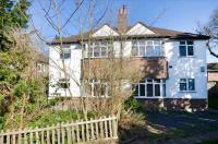 Apartment for sale in Villiers Close, Surbiton