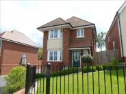 Detached home for sale in Greenland Gardens...