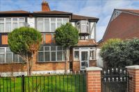 Otterburn Street semi detached property for sale