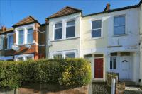 2 bedroom Ground Flat for sale in Sellincourt Road, LONDON