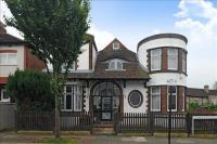 4 bedroom Detached house for sale in Crowborough Road, London