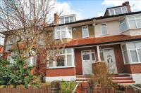 4 bedroom Terraced home for sale in Hebdon Road, London