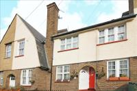 2 bed Terraced house for sale in Coteford Street, London